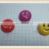 hot selling smile yoyo ball ,cartoon yoyo ball for kids YX0259244
