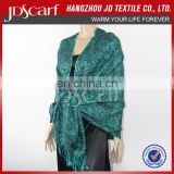 Alibaba supply low price for women scarf fabric