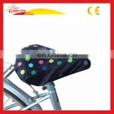 High Quality Waterproof Gel Bicycle Seat Cover