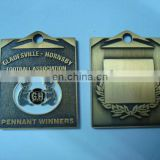 custom square medal manufacturers