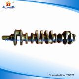 Engine Parts Crankshaft for Volvo Td121 Td122/123/D6d/D6e/D7d/D7e