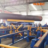 Top quality pipe facing machine