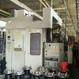 Italy Mandelli 8U machining center