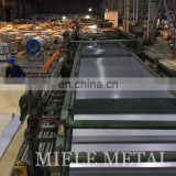 Q235/Q345 cold rolled low carbon steel sheets/plate