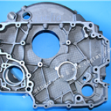 1002050-A12 Deutz Gear housing cover and flywheel housing Apply to 2013 TCD2013 Deutz SDLG FAW Qingdao FAW