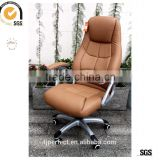 light brown leather office chair big seat executive chair in office furniture