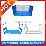 Metal Foldable Cage Pallet for sale/ Mixed Pallet for sale