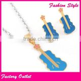 costume jewellery earring set
