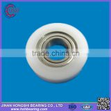 good sliding performance pom material plastic bearing deep groove ball bearing 7*22*7 pom 627