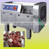 High capacity frozen meat cutting machine/cube meat cutter                                                                         Quality Choice
