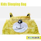 TOOTS Kids Bear Animal Sleeping bags (140+25)x70cm                                                                         Quality Choice