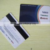 Customized Printing PVC ID Cards/ Plastic Sample Employee ID Cards