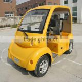 wholesale 2 seats electric vehicle for sightseeing