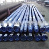 Heavy weights drill pipe amd drill collar,Best selling API drill collar