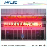 Stage notice board led sign board outdoor advertising solutions                                                                         Quality Choice
