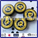 china factory wholesale custom hockey puck