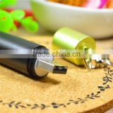 ZYHT Cylinder Battery USB Pendrive Chemical Shaped USB Flash Drive