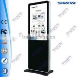 42inch new hotel/wedding/park/resaurant touch screen photo booth kiosk