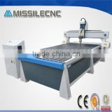 AC220V ,50HZ ,Water-cooling 3KW 1325 advertising cnc router for billboard advertising ,LED ,neon channel cutting