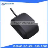 High quality usb gps ceramic patch omni directional gsm antenna for android tablet