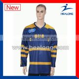 High Quality Sublimated Ice Hockey Jersey