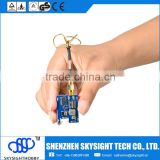 SKY-8200 5.8G wireless 32CH fpv 200mw super small and light transmitter cx20 auto-pathfinder fpv quadcopter