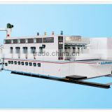 GYK Series of automatic high-speed plexo printing slotting machine die-cutter,packing machine