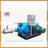 horizontal cryogenic filling pump,single cylinder filling pump,piston cryogenic filling pump