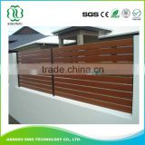 Factory price Wood Plastic Composite Project Wpc Railing
