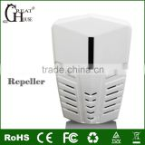 GH-701Eco-Friendly Feature and Cockroach, Spider,mosquito, mouse Pest Type ultrasonic pest control equipment