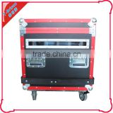 customize rack case road case flight case parts