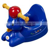 Plastic animal baby potty baby closestool & baby product