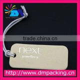 Quality Garment Tag and Clothing Tags with High Quality, New Clothing Hang Tag Design & Price Tag & Paper Hang Tag Manufacture