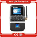 INquiry about fingerprint recorder with GPRS