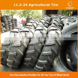 11.2-24 R1 Treadura Tractor Farm Tire