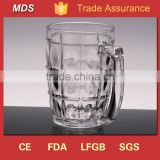 Wholesale souvenir personalized beer mug/brand beer stein