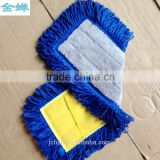 Microfiber Dust Pad Microfiber Replaceable Cleaning Pad Mop daily household mop
