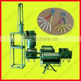 High Efficiency Electric Tailor Chalk Making Machine School Chalk Production