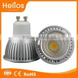 high quality indoor lighting led lamp 7w led gu10 led spot light led lamp                                                                         Quality Choice