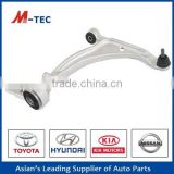 Used car auto spare parts of control arm 54500-8J000 for Japan car