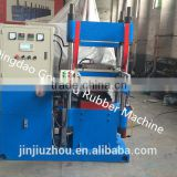 Automatic hydraulic rubber seal making machine / compression molding machines for oil seal