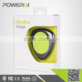 wireless charger qi pad for samsung galaxy s5, for htc desire hd,for samsung galaxy s2 phone accessory