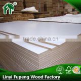 melamine mdf board wood panel sheet prices