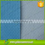 hydrophobic nonwoven fabric sms 35gr for making disposable bed sheets /hospital shoe cover