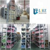 Metal commercial equipment storage rack used In warehouse                                                                         Quality Choice