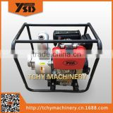 KDP20(E) 2 inch water pump diesel engine high pressure pump 80B/80L 1.7KW with173F engine