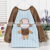 Custom High Quality corduroy Baby overclothes