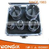 DONGYA 5PCS SET Bi-metal Hole Saw