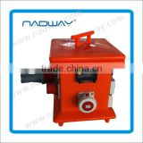 NADWAY waterproof distribution board PE material electrical box