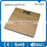 balance scale bamboo beauty equipment